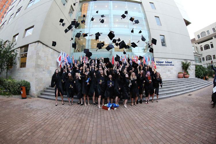 ib diploma school
