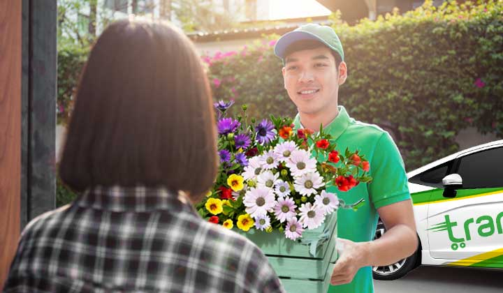 online flower delivery Singapore