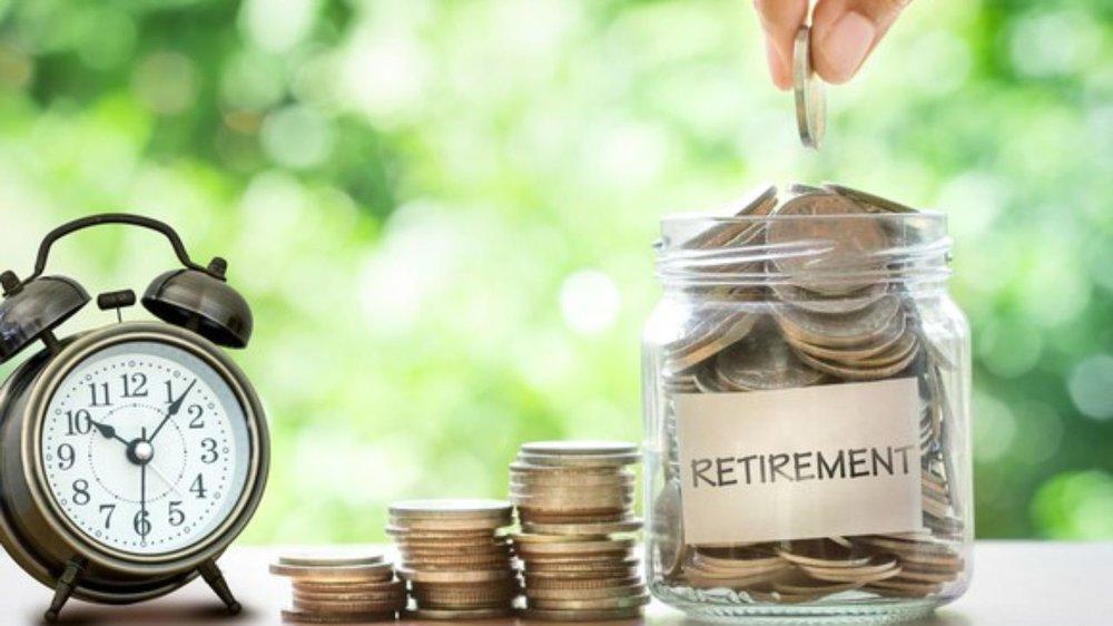 Retirement Saving Plan