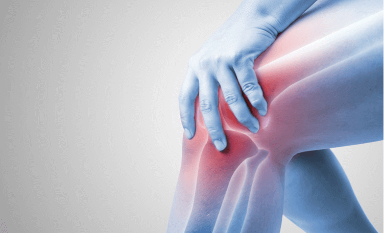 Joint pain pill