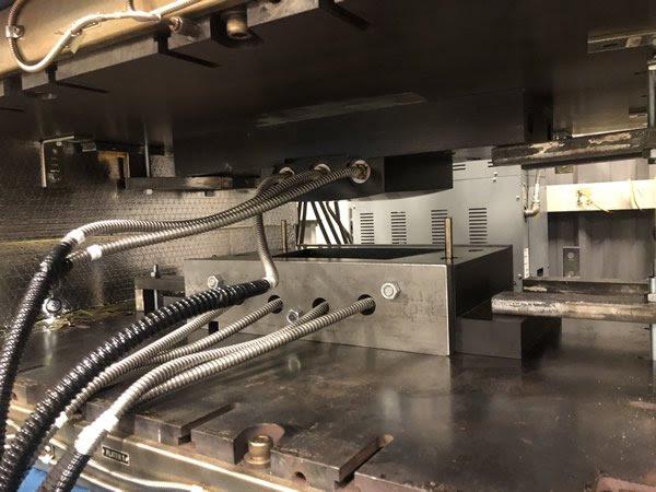 silicon molding